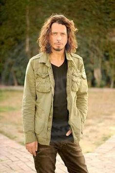 Chris C #chriscornell #soundgarden #audioslave