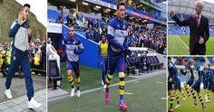 LIVE FA CUP- Brighton vs Arsenal