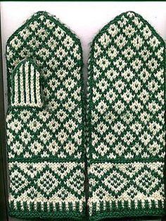 Halland Pattern Ravelry: Mittens from Halland pattern by Marcia Lewandowski Always wanted to learn to knit, although uncertain where to . Knitting Charts, Knitting Stitches, Knitting Designs, Knitting Projects, Knitting Patterns, Crochet Patterns, Mittens Pattern, Knit Mittens, Knitted Gloves