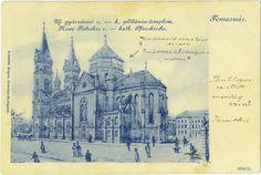 Catedrala Millenium