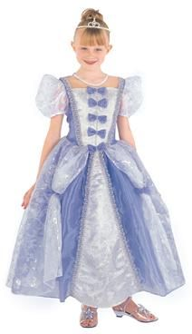 This luxurious blue princess gown is the ulitmate in luxury. Tons of silk, chiffon, gold trim and poof! This majestic dress is finished off with a majestic row of bows. Princess Dress Up Clothes, Dress Up Outfits, Dresses, Fembois, Princess Girl, Princess Costumes, Puppet, Paper Dolls, Princesses