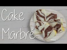 Marble Cake liquid fimo cool effect polymer clay tutorial