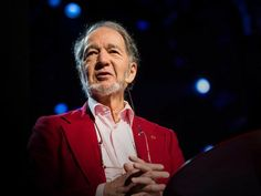 Jared Diamond: How societies can grow old better | Video on TED.com