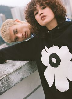 Marimekko Kioski presents a new unisex clothing collection for a casual and contemporary wardrobe. The First Edition reinterprets Maija Isola's Iconic Unikko flower print, the symbol of creative courage since the 1960's. The campaign was shot in Hong Kong. DOP Max Smepds. Creative direction and casting by Rikhard Hormia. Talents: Amber Tsui and Bohan Qiu.