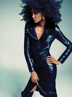 OMG in love with this Tom Ford jacket.