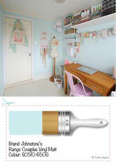 Torie Jayne's Craftroom