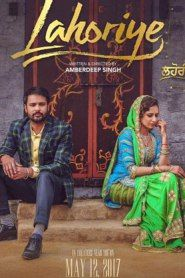 (NewLink) Lahoriye 2017 punjabi movie watch online and download
