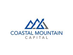 Coastal Mountain Capital logo design - $99