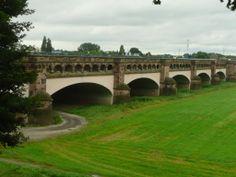 Minden: Alte Kanalbrücke