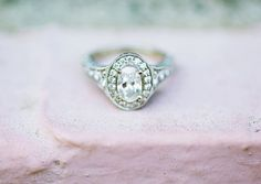 Love This Ring! So beautiful!
