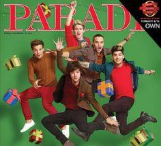 """Los chicos de One Direction ya están planeando un poco cómo pasarán las Navidades y la mayoría, lo harán en familia.  Se acercan las Navidades y después de trabajar mogollón en el álbum """"Take me home"""", los chicos ya están pensando en cómo pasarán las fiestas.  """"Probablemente iré a mi casa de Irlanda y haré lo mismo que todos los años: beber, comer y dormir mucho. Simplemente relajarme, ponerme las botas. Siempre vamos a la taberna la víspera de Navidad"""", cuenta Niall.  A Harry lo"""
