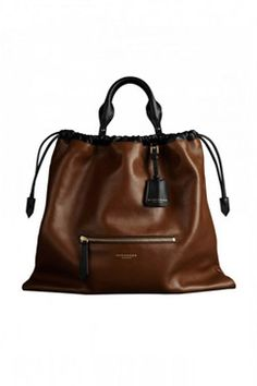 Burberry Prorsum fall 2013 bags