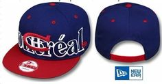 new era 59fifty hats fitted cap , NHL Montreal Canadians 9fifty new era  US$7.9 - www.tidehats.com 59fifty Hats, New Era 59fifty, Atlanta Braves Hat, Nhl Washington Capitals, New Era Cap, Fitted Caps, Snap Backs, Snapback Cap, Montreal