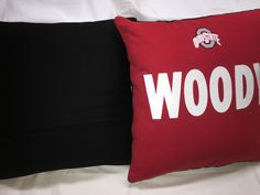 A personal favorite from my Etsy shop https://www.etsy.com/listing/272962712/osu-ohio-state-university-woody-t-shirt