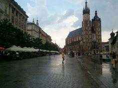 Kraków in Województwo małopolskie