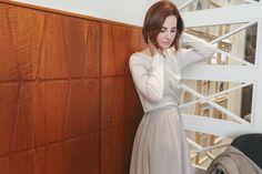 Em outubro estive em Milão a convite da marca italiana Fabiana Filippi para fotografar uma campanha digital (que chique né #vicmodela), para celebrar o lançamento do e-commerce deles e estava louca para compartilhar o resultado com vocês! Vic Ceridono | Além da Beauté