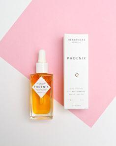 Phoenix Facial Oil (Hidrata e Rejuvenesce)