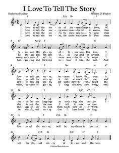 My Personal Website where I post Free Sheet Music, by Michael Kravchuk Gospel Song Lyrics, Christian Song Lyrics, Gospel Music, Music Lyrics, Christian Music, Music Chords, Music Sing, Piano Music, Church Songs