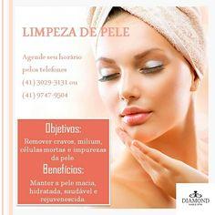 #diamondnailsspa #spa #limpezadepele