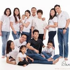 Image Result For Studio Family Portraits