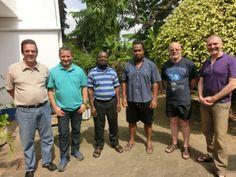 Ghana: Formation of Directors in the Marist Schools of Africa