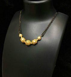 1 Gram Gold Jewellery, Gold Jewelry, Beaded Jewelry, Beaded Necklace, Gold Necklace, Gold Pendant, Pendant Jewelry, Designer Wear, Designer Dresses