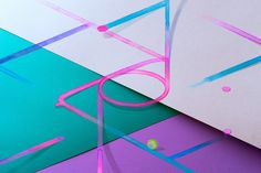 Material on Behance