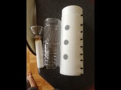 Trouble FREE Bell Syphon - Automatic Siphon Aquaponics Flood & Drain Beds - YouTube