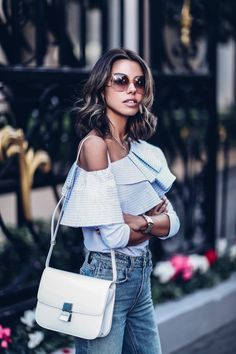 The VivaLuxury | New In :: Celine Box