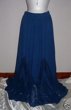 holy clothing beautiful skirt.
