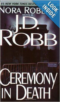 In Death Series by J. D. Robb Book 5