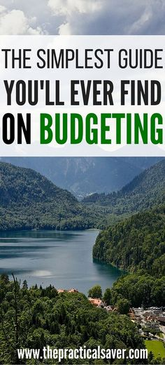 Have you ever a hard time creating a budget? Do you know where to start or what…