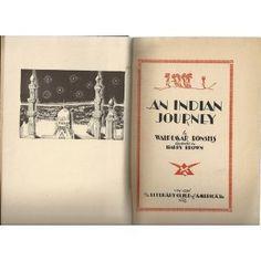An Indian Journey (Hardcover) http://www.amazon.com/dp/B0006DA8K8/?tag=wwwmoynulinfo-20 B0006DA8K8