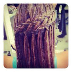 Getting my hair cut (: - @Tumblr - #webstagram