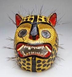 Libro Tecuanes Jaguares: Danza de los tecuanes y revolución zapatista
