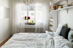 ESTILO RUSTICO: interiores rustico escandinavo