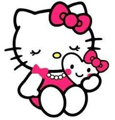 ~ HELLO KITTY ✨✨~