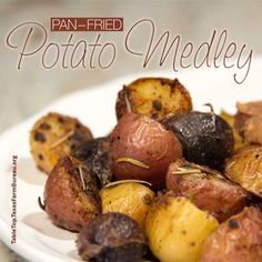 By Kelly Bogard  Potatoes are a staple vegetable in most homes. They work well with any protein and there are so many ways to cook them. From baking to boiling to frying, the possibilities are endless.  Right now in Texas, there are farmers harvesting many different varieties of root vegetables including some of the potatoes I am