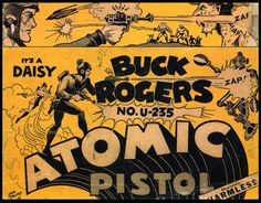 Atomic Pistol by peterpulp on DeviantArt