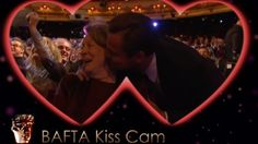 Leonardo DiCaprio gave Maggie Smith a massive Valentine's kiss at the BAFTAs http://ift.tt/1Oad4rS  LONDON  The 69th BAFTAs took place at Londons Covent Garden Sunday and there was a new addition this year: an unexpected kiss cam that singled out pairs of people in the audience for impromptu snogs.  See also: BAFTAs 2016: The full winners list  The Valentines feature saw a number of celebs get affectionate after the camera zoomed in on them: Bryan Cranston kissed Julianne Moore while Rebel…