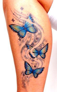 Butterflies III by TomRodrigues76 on DeviantArt