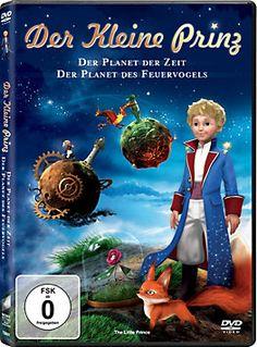 Der kleine Prinz DVD jetzt bei weltbild.de online bestellen