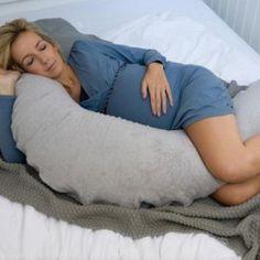 Riciclo creativo con il cuscino da allattamento