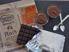Paris Confidential: The Mystery Mousse Behind The Chocolate Bar