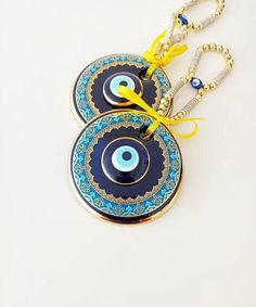 Evil Eye Jewelry, Evil Eye Bracelet, Evil Eye Art, Cute Room Decor, Wall Decor, Turkish Decor, Oriental Decor, Animal Jewelry, Pet Accessories