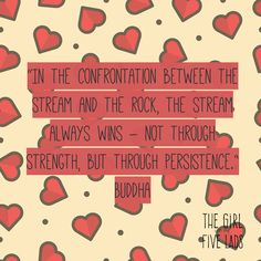 The girl with the five lads : Fibro Friday Words of Wisdom v2