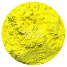Fluorescent Pigments - Yellow - SFXC | Special Effects and Coatings