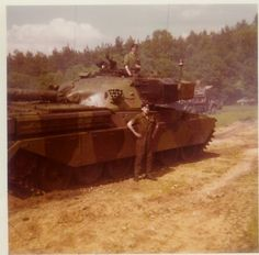 The Centurions, Armored Fighting Vehicle, Battle Tank, British Army, Vietnam War, Cold War, Military History, Us Travel, Wwii