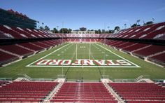 The Best Colleges for mba in HR around the Globe College Goals, College Fun, College Life, College Football, College Campus, Stanford University Football, Standford University, Stanford Cardinal, Football Stadiums