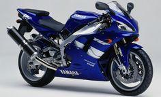 Yamaha YZF-R1 - 1998